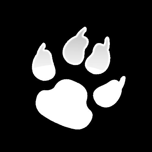 Mežpils malamuti Logo